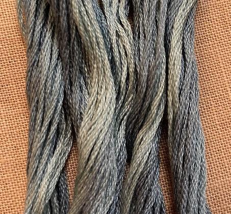 Rain Shower Classic Colorworks Cotton Threads 5-yard Skein