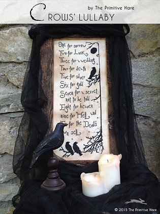 The Crow's Lullaby by The Primitive Hare