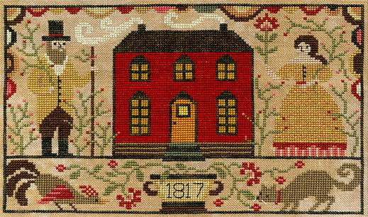 Our Humble Home by Teresa Kogut