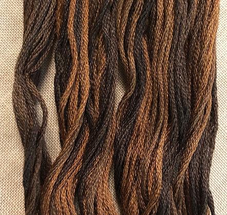 Brown Bear Sampler Threads by The Gentle Art 5-Yard Skein