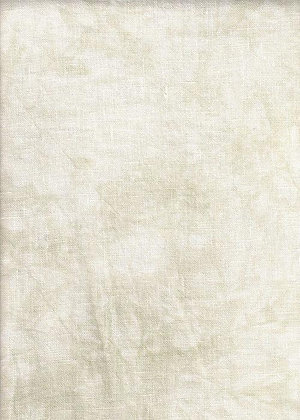 40 Count Vellum Fat Quarter Hand-Dyed Linen by Picture This P
