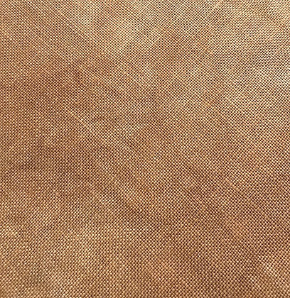 40 Count Smashing Jack Fat Quarter Hand-Dyed Linen by Dames of the N
