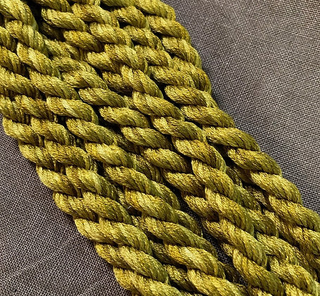 Olive Branch Silk N Colors by The Thread Gatherer