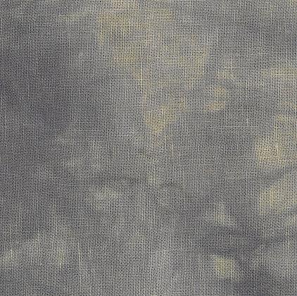 36 Count Tornado Linen Fat Quarter Cut by Fox & Rabbit De