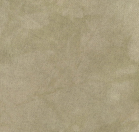 28 Count Parchment Lugana Fat Quarter by Fiber on a Whim