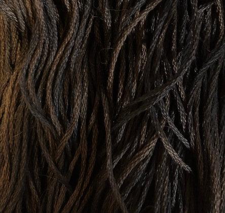 Molasses by Weeks Dye Works 5-Yard Skein