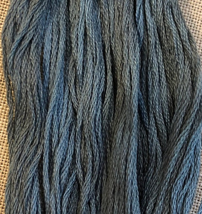 Chesapeake Bay Classic Colorworks Cotton Threads 5-yard Skein