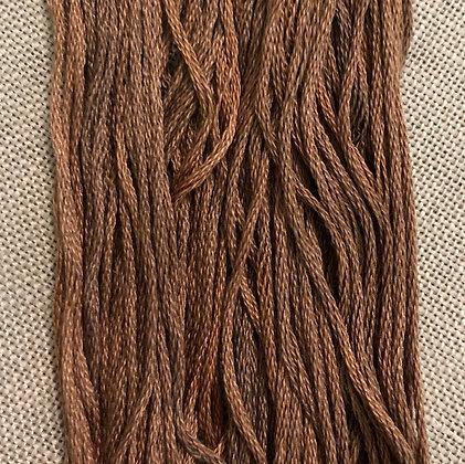 Wagon Wheel Classic Colorworks Cotton Threads 5-yard Skein