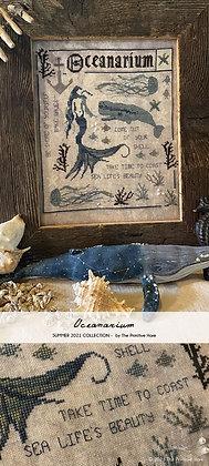 Oceanarium by The Primitive Hare