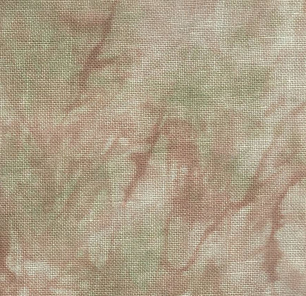 36 Count Veldt Fat Quarter Hand-Dyed Linen by Picture This Plus