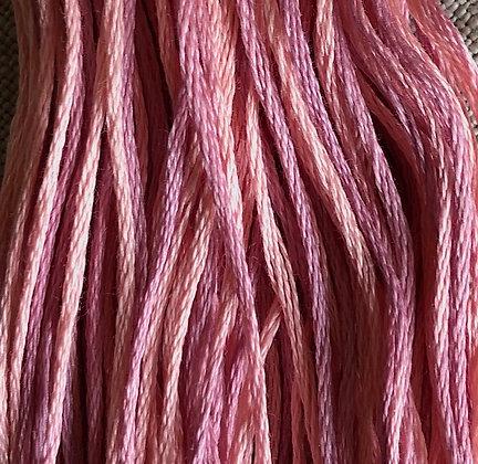 Sweetheart Rose by Weeks Dye Works