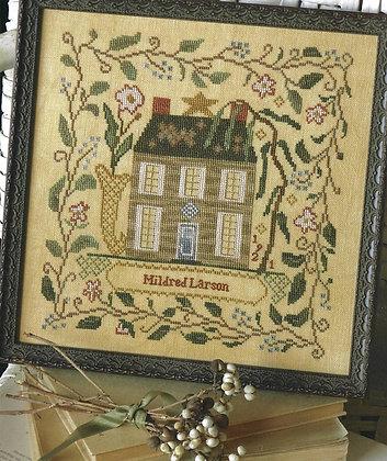 Mildred's Garden House by Blackbird Designs