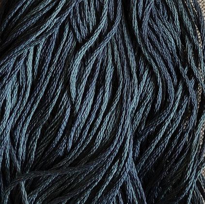 Deep Sea by Weeks Dye Works 5-Yard Skein