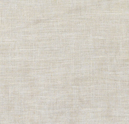 40 Count Milk Coffee Fat Quarter Hand-Dyed Linen by xJudesign