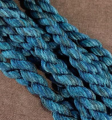 Cormorant Gaze Silk N Colors by The Thread Gatherer