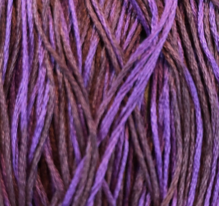 Violet by Weeks Dye Works
