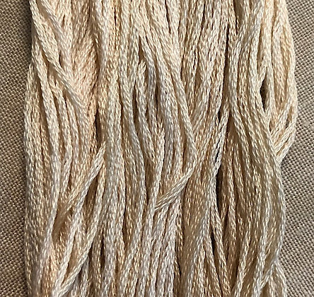 Shaker White Sampler Threads by The Gentle Art 5-Yard Skein