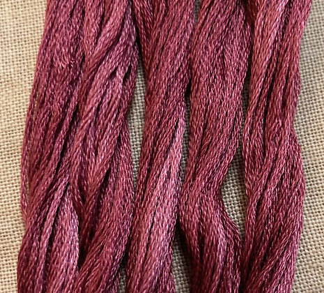 Sweetest Heart Classic Colorworks Cotton Threads 5-yard Skein