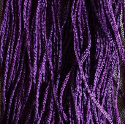 Purple Majesty by Weeks Dye Works