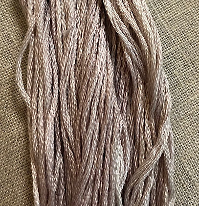 Bunny Honey Classic Colorworks Cotton Threads 5-yard Skein