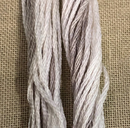 Shabby Sheep Classic Colorworks Cotton Threads 5-yard Skein