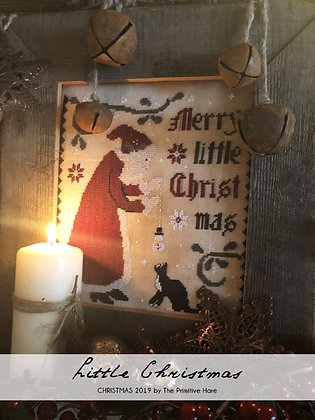 Little Christmas by The Primitive Hare