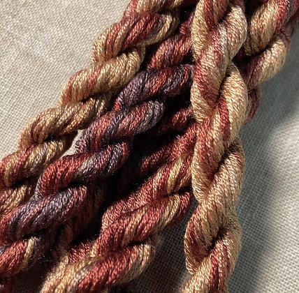 Winter Woods Gloriana 12-Strand Silk 6 Yards