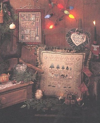 CATS Christmas Folio by Shepherd's Bush