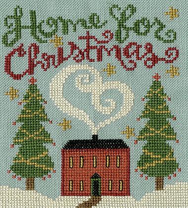 Home for Christmas by Teresa Kogut