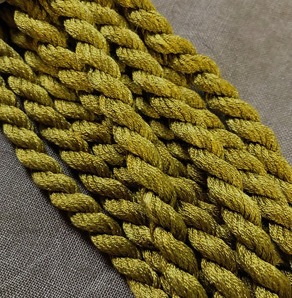 Rye Grass Silk N Colors by The Thread Gatherer