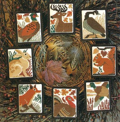 Fall Fields by The Prairie Schooler