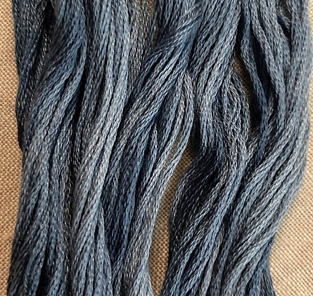 Dungarees Sampler Threads by The Gentle Art 5-Yard Skein