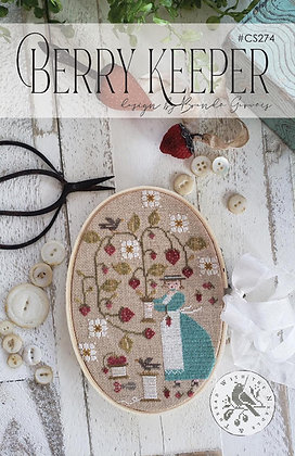 Berry Keeper by With Thy Needle & Thread
