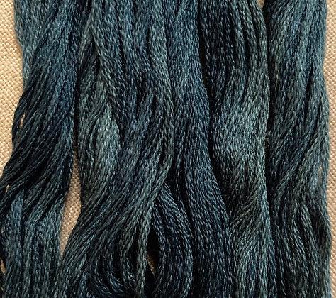 Brethren Blue Sampler Threads by The Gentle Art 5-Yard Skein