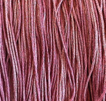 Busy Lizzie by Weeks Dye Works