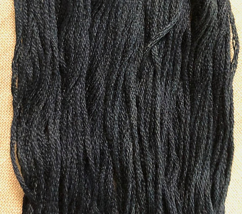 Blackboard Sampler Threads by The Gentle Art 5-Yard Skein