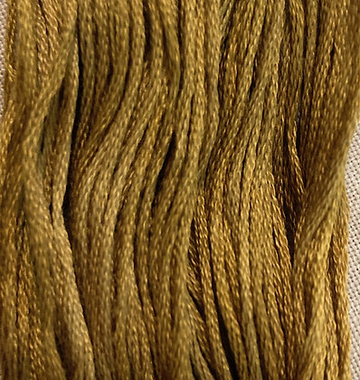 Mustard Seed Sampler Threads by The Gentle Art 5-Yard Skein