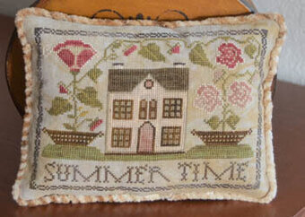 CATS Summer Time by Abby Rose Designs