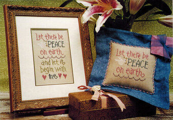 CATS Let There Be Peace on Earth by Lizzie Kate