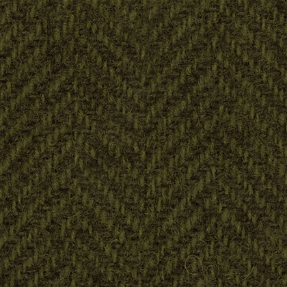 SAGE (Herringbone) Fat Quarter Wool by Primitive Gatherings for Mod