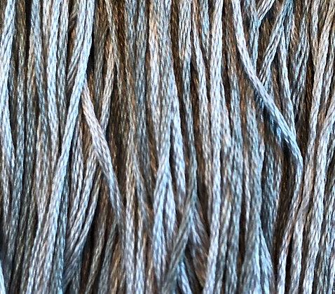 Blue Heron by Weeks Dye Works