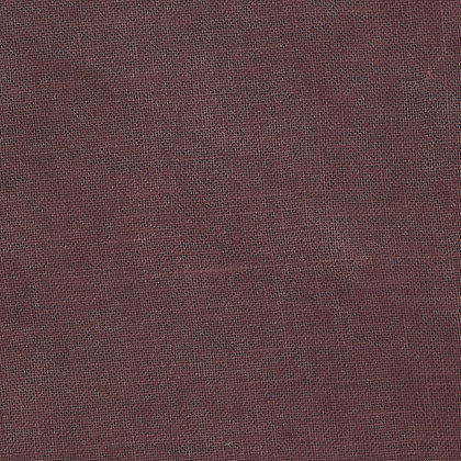 32 Count Santa's Cocoa Fat Quarter Hand-Dyed Linen by Dames of the N