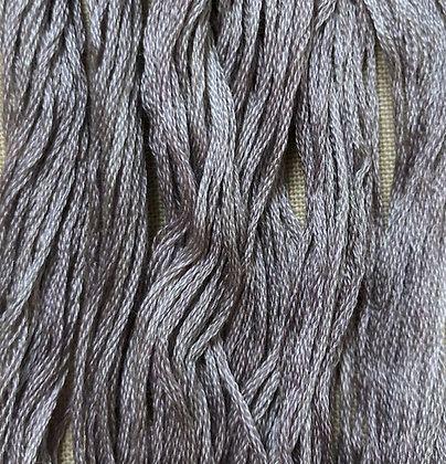 River Rocks Classic Colorworks Cotton Threads 5-yard Skein