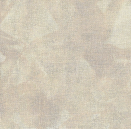 28 Count Marbled Bunny LUGANA Fat Quarter by XJudesigns