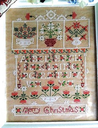 Natale tra i Fiori by Cuore e Batticuore