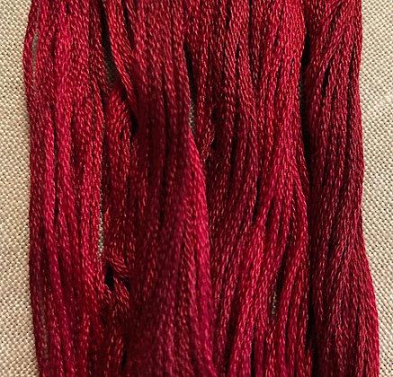 Cherry Wine Sampler Threads by The Gentle Art 5-Yard Skein
