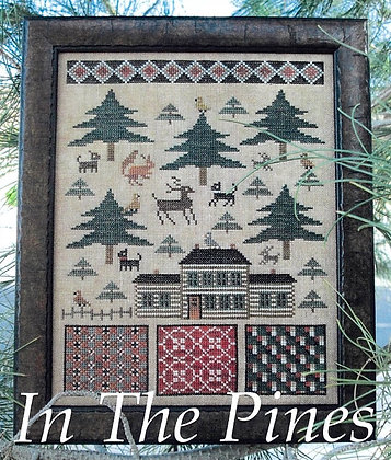 In the Pines by The Scarlett House