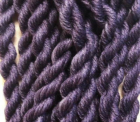 Iris 6-yards, 12-stranded Silk Floss by Gloriana