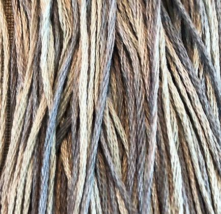 King Mackerel by Weeks Dye Works