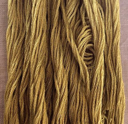 Cornhusk Threads by The Gentle Art 5-Yard Skein